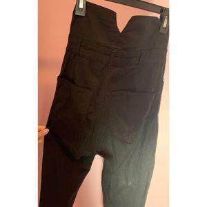 Zara Pants - Zara Super High Waist Pants